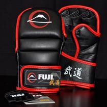 Hybrid MMA Gloves - Training